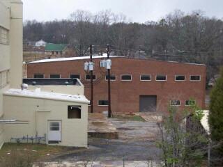 #4035 - 3.87 Acres w/ 3 Industrial Buildings Bremen, Georgia