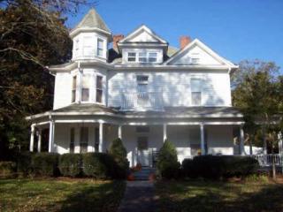 Historic Queen Anne Victorian Estate