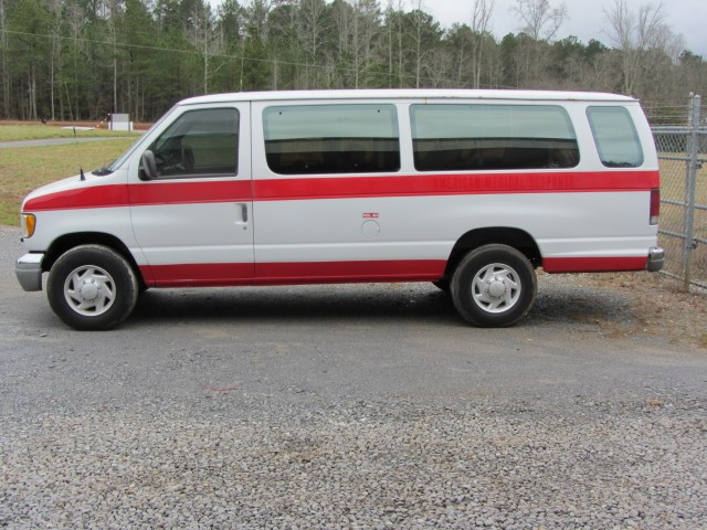 1997 Ford E-350 For Sale In Bremen GA