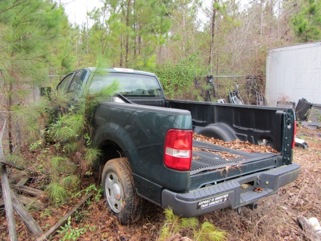 2007 Ford F-150 Parts For Sale In Bremen GA