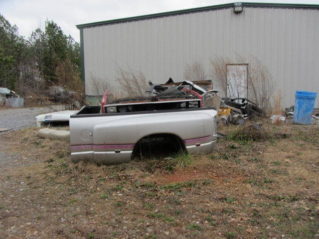 2002 Dodge Dually Bed For Sale In Bremen GA
