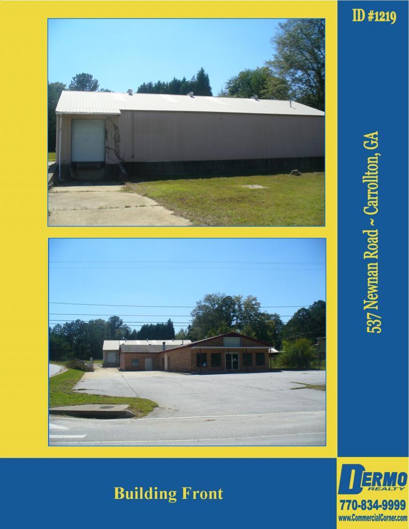 #1219 - 537 Newnan Road,Carrollton, Georgia